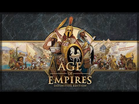 Age of Empires - Definitive Edition | Bht hi Bura Howa :( :(