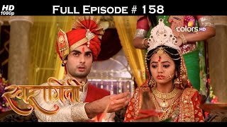 Swaragini - 6th October 2015 - स्वरागिनी - Full Episode (HD)