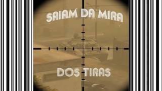 Conexão do Morro saiam da mira dos tiras+Mix