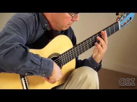 Antonio Lauro - Suite Venezolana I Registro