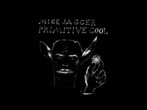 Mick Jagger | Primitive Cool (1987) Full Album