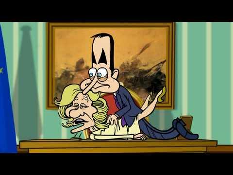 02x19 Moncloa Palace: Sexo en La Moncloa