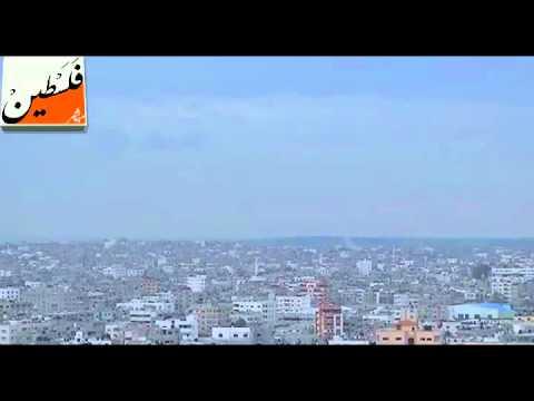 islamic jihad missiles from gaza