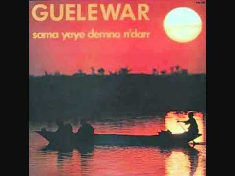 Guelewar Band of Banjul - Kassak