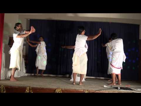 Gannam Style Margam Kali Wagga video