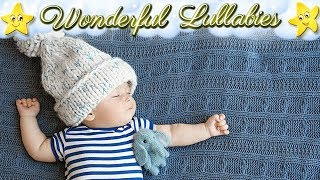 Super Soft Calming Relaxing Baby Sleep Music ♥ Best Bedtime Lullaby ♫ Good Night Sweet Dreams