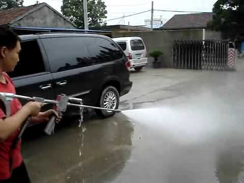 high pressure cleaner test - Google Chrome.mp4