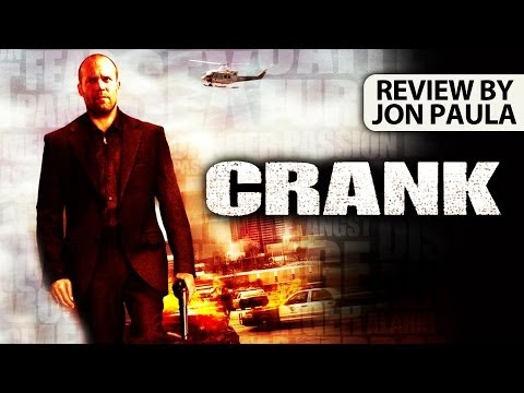 Crank -- Movie Review