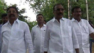 YSRCP Silpa Mohan Reddy Nomination in Nandyala