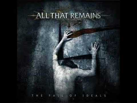 All That Remains - Whispers I Hear You