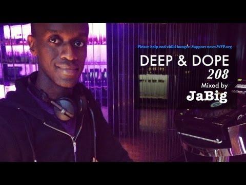 Deep Acid Jazz Tech House House Music DJ Mix by JaBig (Lounge, Studying, Chill Playlist)