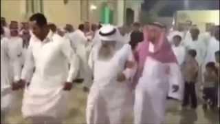 Funny Arabs Dancing