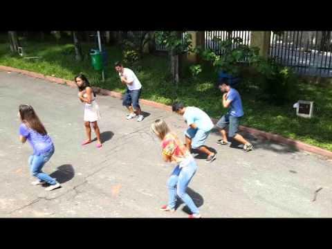 #20 Estrangeiro Aqui - Missionário Shalom video