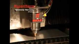 Волоконный лазер Hypertherm HyIntensity HFL015 мощностью 1500 Вт