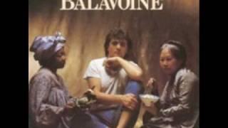 Daniel Balavoine / Partir avant les miens