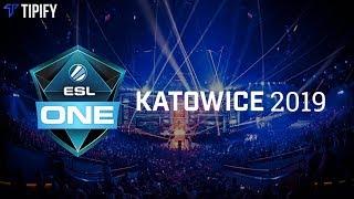 [ESP] Chaos Esports Club vs Alliance - Bo2 || ESL ONE KATOWICE 2019
