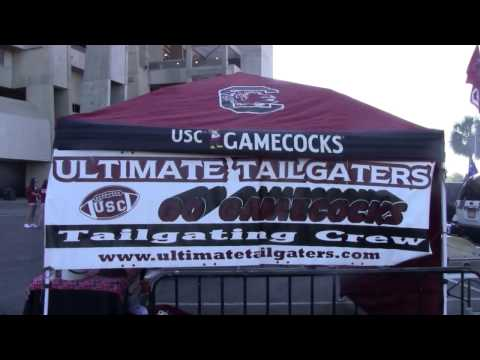 Pro Tailgating Competition on BBQSuperStars Television