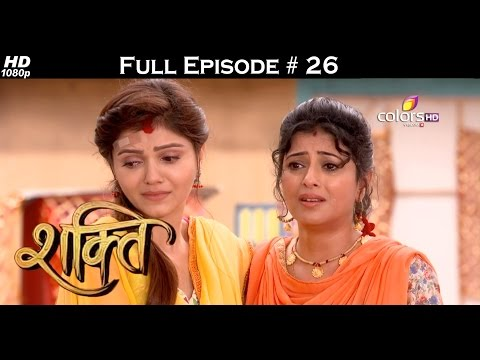 Shakti - 4th July 2016 - शक्ति - Full Episode (HD) thumbnail