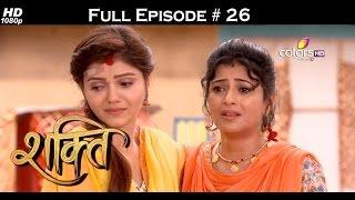 Shakti - 4th July 2016 - शक्ति - Full Episode (HD)