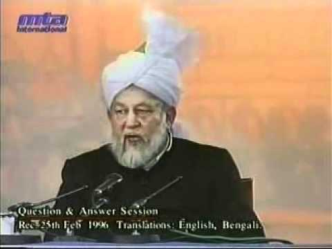 Reality about Mirza Ghulam Ahmad - Must watch