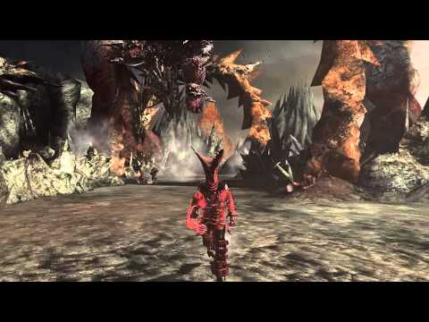 Soul Sacrifice presenta su tráiler para la PS Vita (VIDEO)