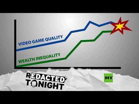 5 ways U.S. inequality is spiraling out of control