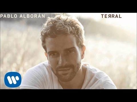 Pablo Alborán Gracias Audio oficial