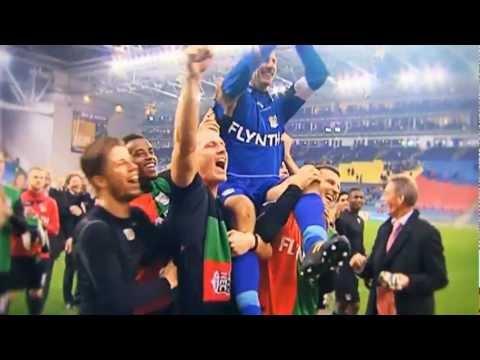 Vitesse - NEC HD 22-01-2012 Compilatie 22 januari 2012 22-jan-2012