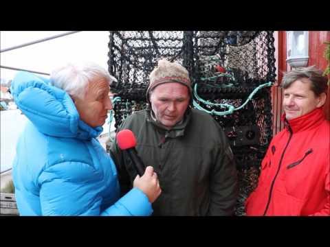 På Syftesok, 2. februar var det voldsomt høyvann og uvær i Skagerrak. Vannet stod godt opp på bryggene i Stavern og Nevlunghavn. Vinden gjorde det også utrivelig å være på og ved sjøen....