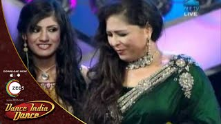 Dance India Dance Season 3 Grand Finale April 21 '12 - Winner
