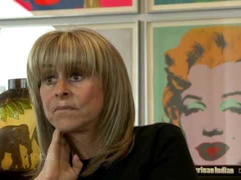 Making Their Mark: Jane Walentas Moore College of Art & Design Oral History