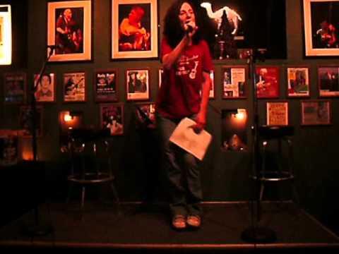 Rosie Galeti~ @ The Winchester Music Hall ~ Bonnie Raitt&Ellen McILwaine 06/28/2011