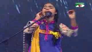 Bangla folk song sarmin