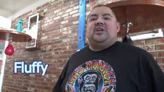 Brandon Rios Bets Comedian Fluffy Guy gabriel iglesias Over Canelo vs Chavez Jr EsNews Boxing