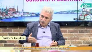 11 07 2017 Üsküdara Gelirken İTBF Prof Dr İbrahim Özdemir ve Yrd Doç Dr Ömer Osmanoğlu