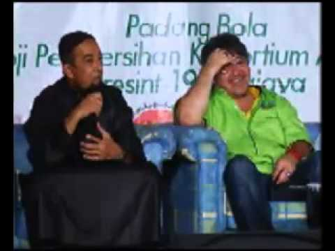 Ceramah Ustaz Azhar Idrus | Presint 19 Putrajaya | 27.04.2013