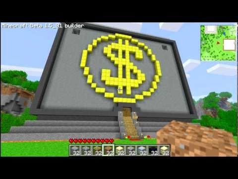������� Minecraft : ���������