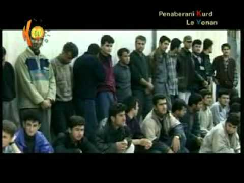 Kurd in greece kurd la yonan part 1.flv