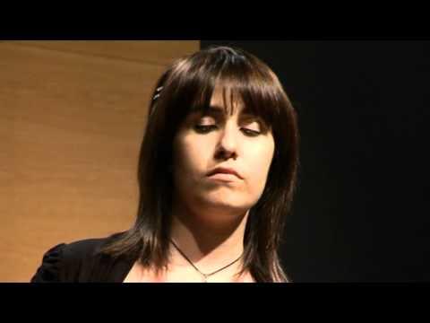 Musica è 2011 – Giulia Barili – Come foglie.avi
