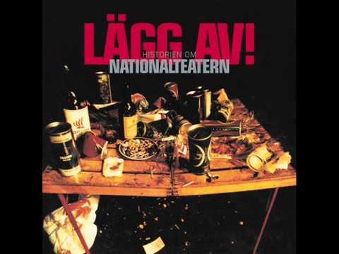 Nationalteatern - Ta Det Som Ett Lfte