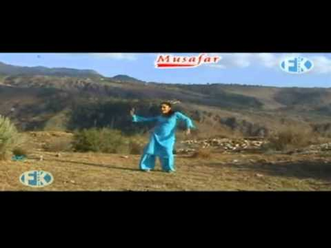 Song 10-pa Muhabbat Zama Emaan De-nazia Iqbal-by Seher Malik-'advance Collection 18'.avi video