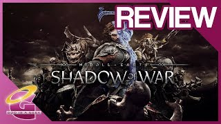 Middle-earth: Shadow of War review: The best game this year?