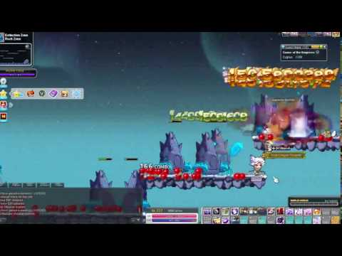 Patch 179 Maplestory Time To Grind Mesos (Event)