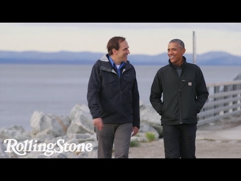 Obama's Climate Crusade