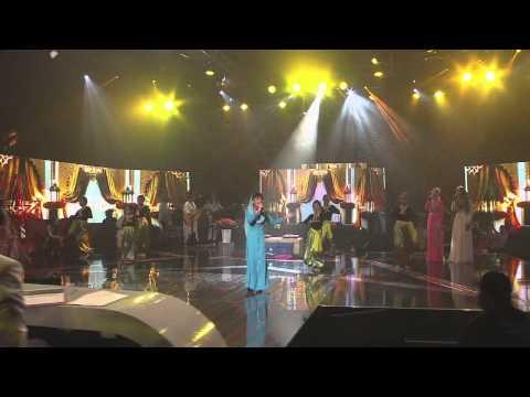 Ceria Popstar 2: Erissa - Barakallah (Maher Zain) [23.05.2014]