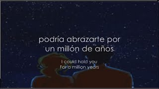 Sleeping At Last | MAKE YOU FEEL MY LOVE (Subtitulada en Español + Lyrics) //BOB DYLAN
