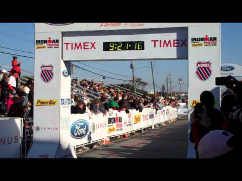 Ironman Florida Triathalon in Panama City Beach