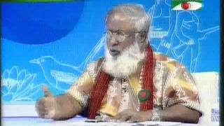 Bangla Talk Show: Tritiyo Matra Episode 4515, 16 December 2015, Channel i