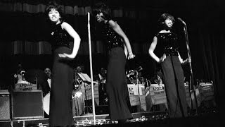 The Story Of Black Girl Groups In The 1960