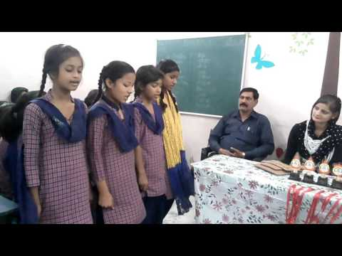 EFFORT ACADEMY FOR SLUM GIRLS MEERUT